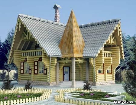 Самые красивые дома в мире или история