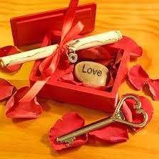 Выбираем подарки на 14 февраля
